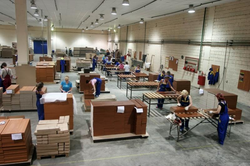 Вопросы по автоматизации мебельного производства? – Есть решение!