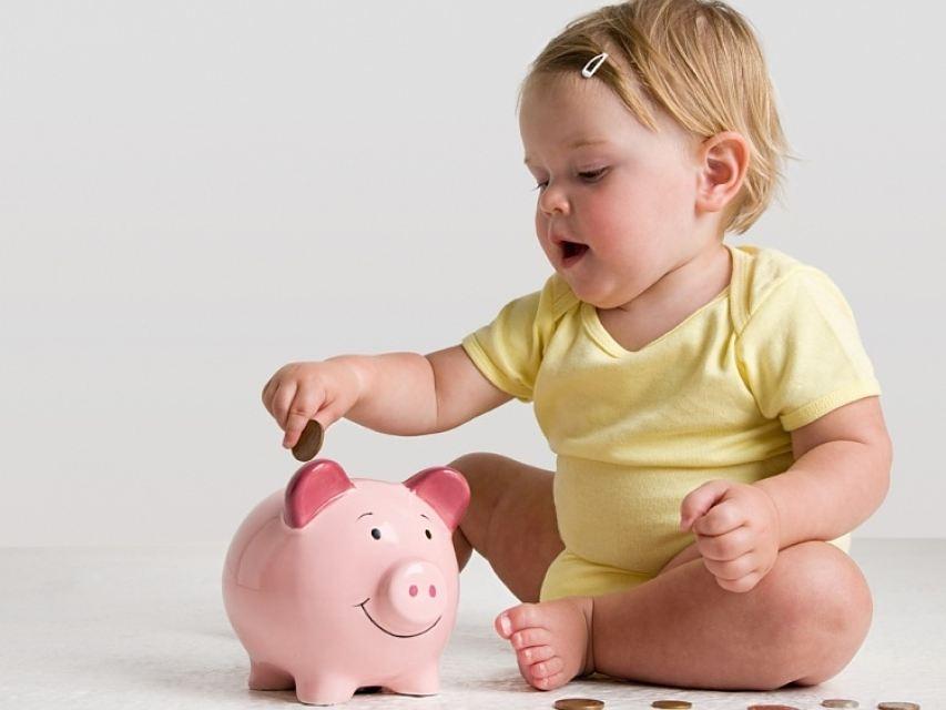Детские выплаты с 2018 года