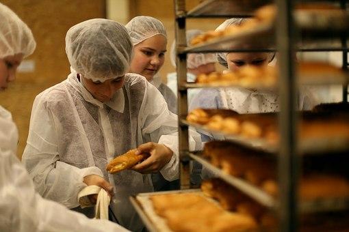 """Возврат хлеба и """"Бухгалтерия хлебобулочного производства"""""""