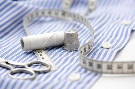 Автоматизация швейных фабрик c 1С:Апрель Софт