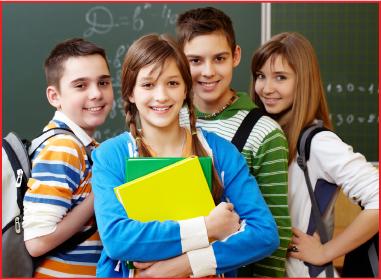 18 октября новый набор на курсы программирования для школьников