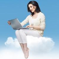 Переведите свою работу в программе 1С в облако!